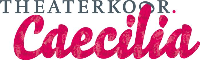 Theaterkoor Caecilia Logo